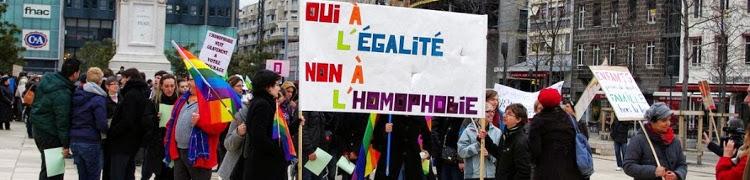 De l'homophobie même chez les Prud'hommes